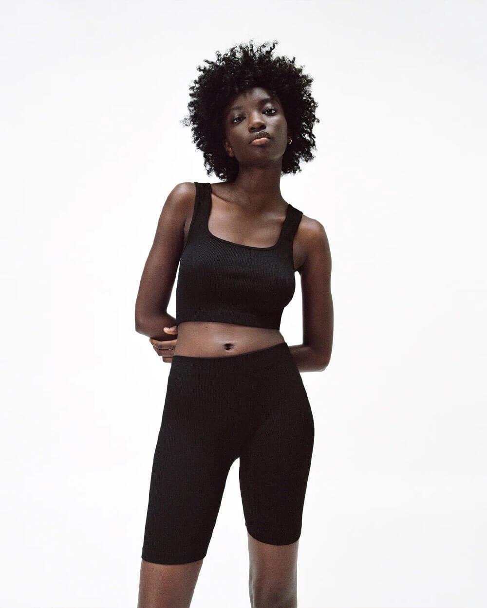 Zara cheap workout clothes