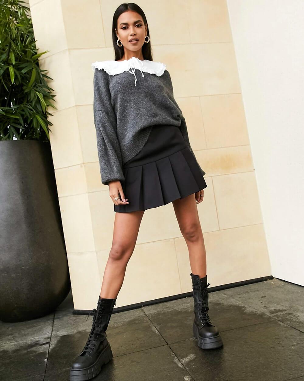 ASOS e-girl clothing