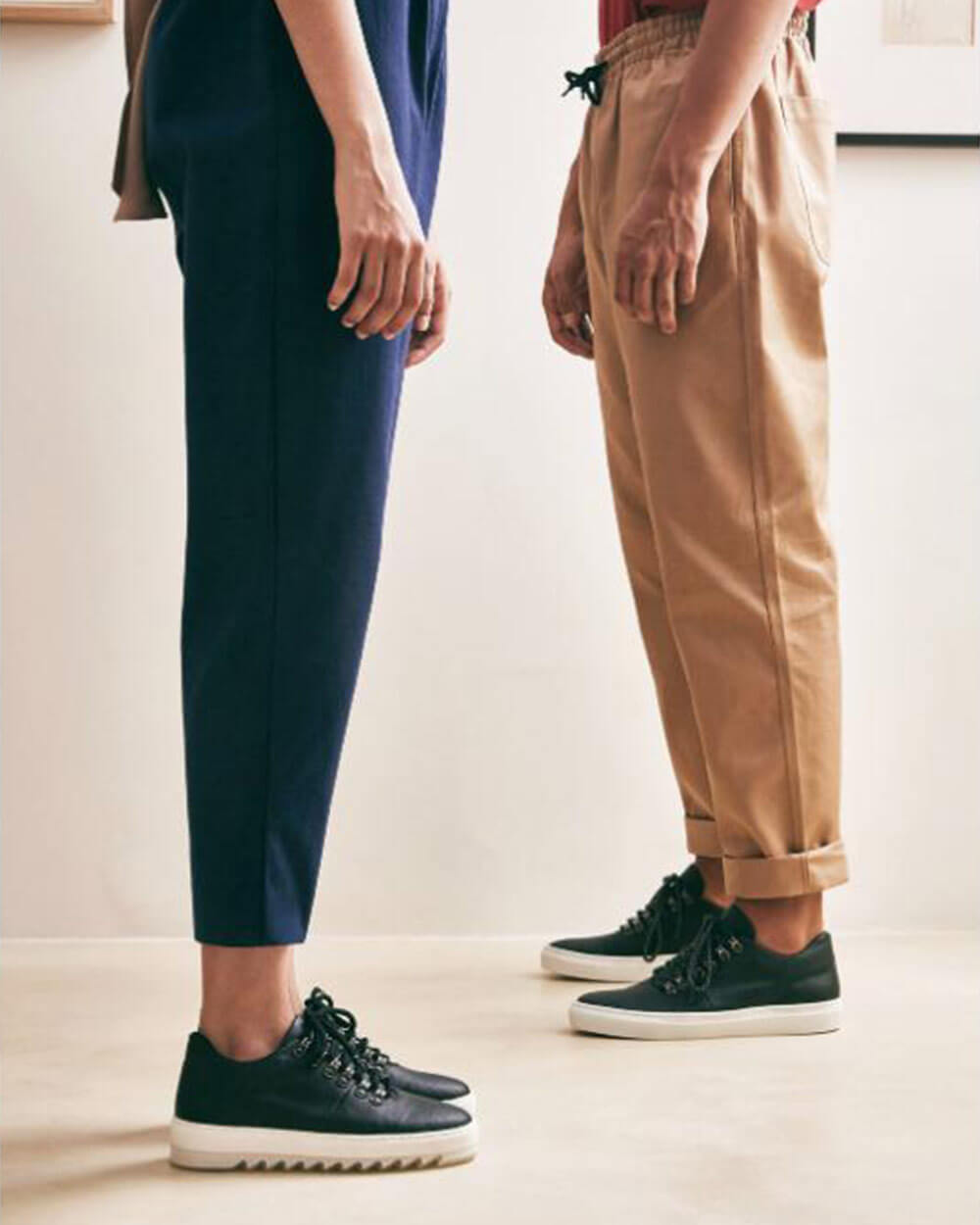 Nae vegan and sustainable sneakers