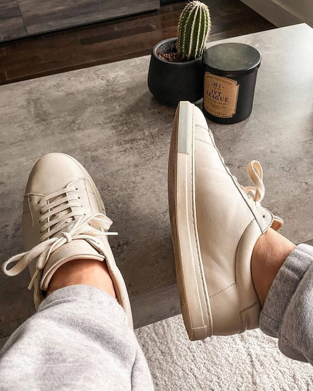 Oliver Cabell sustainable sneakers