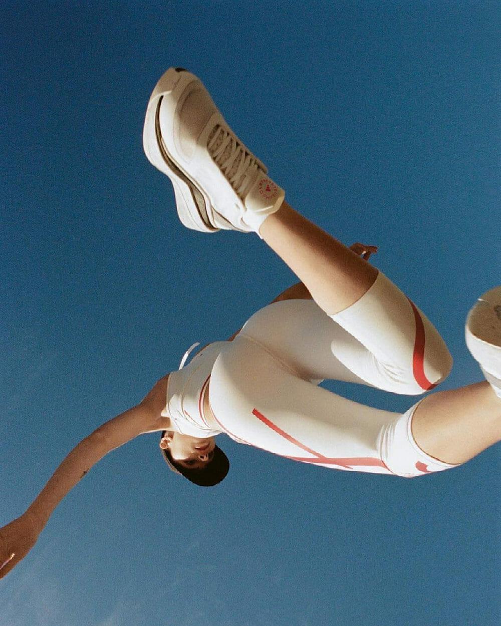 Stella McCartney sustainable sneakers