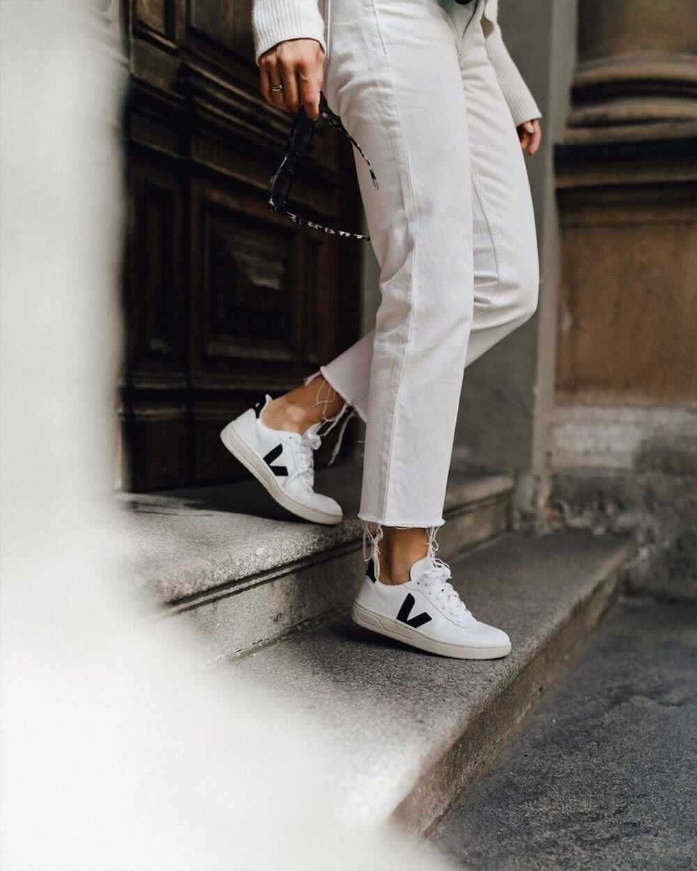 Veja ethical and sustainable sneakers
