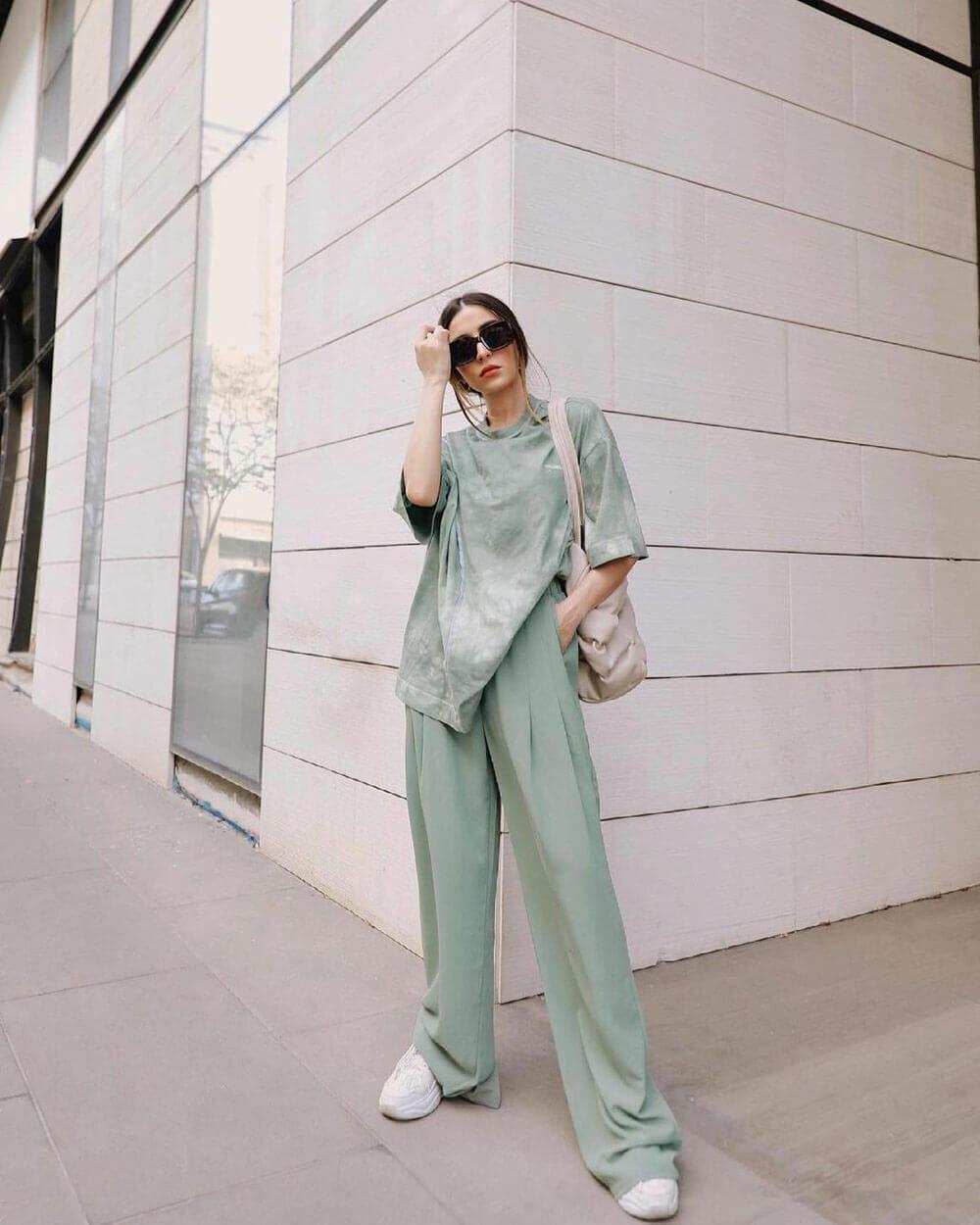 ASOS petite clothing fashion brand