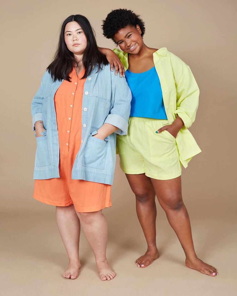 ILANA KOHN petite clothing fashion