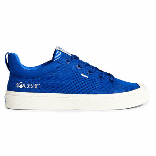 Cariuma sustainable sneakers for him