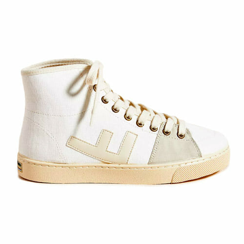 Flamingos life sustainable sneakers for women