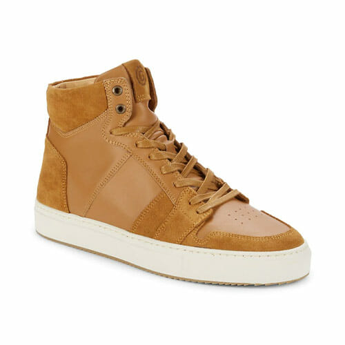 Greats sustainable sneakers for men