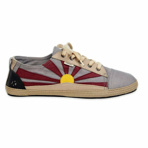Komodo sustainable sneakers for women