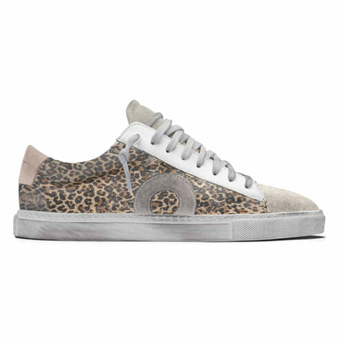 Oliver and Cabell sustainable sneakers for women