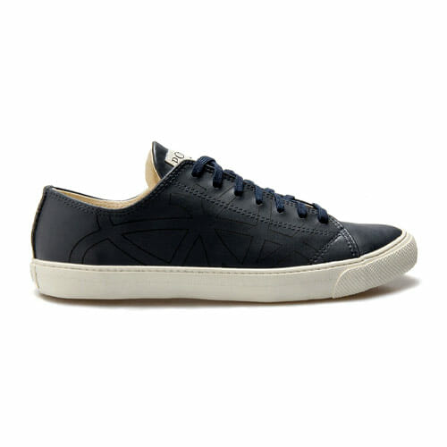 Po-Zu sustainable sneakers for men
