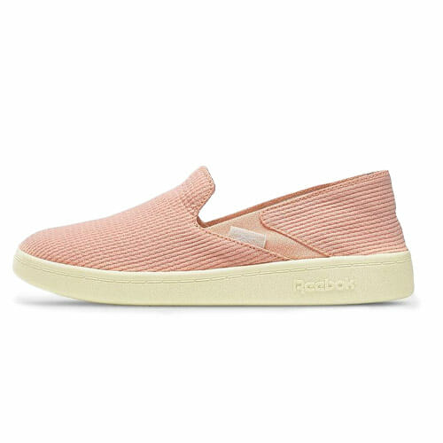 Reebok Corn and Cotton sustainable sneakers