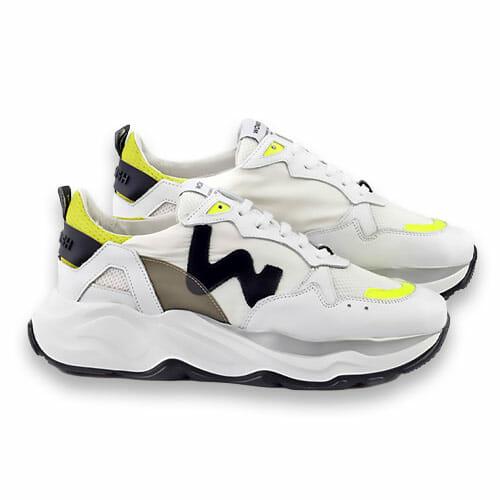 Womsh men's sneakers