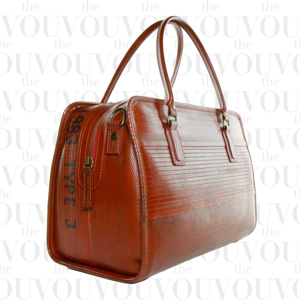 ELVIS KRESSE Large Post Bag