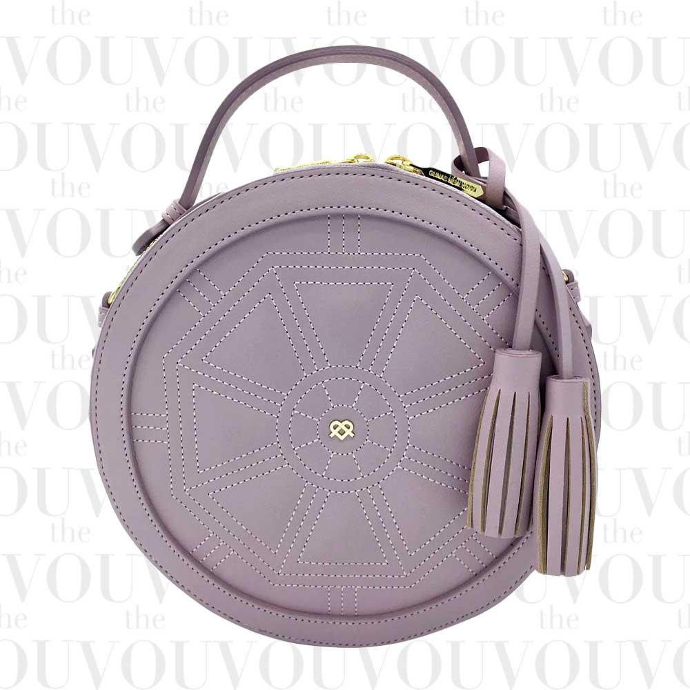 GUNAS Rotunda Vegan Handbag