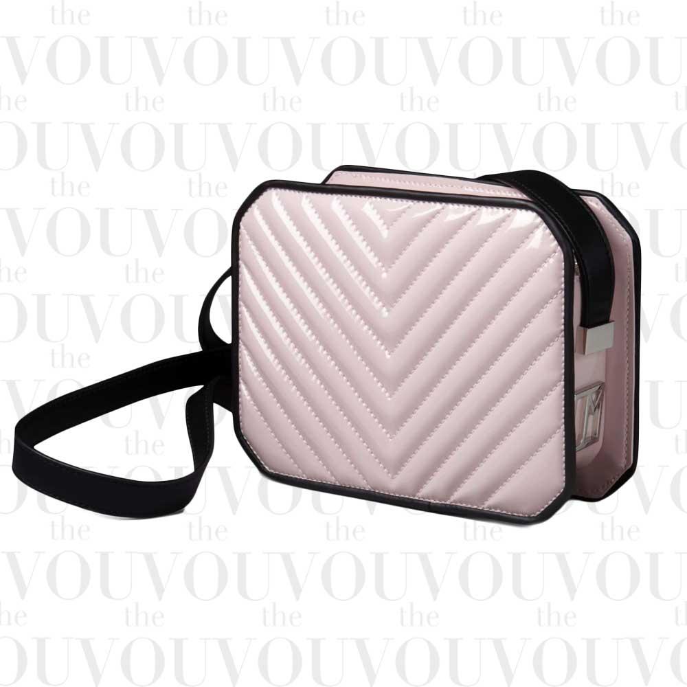 Jill Milan Vegan Handbag