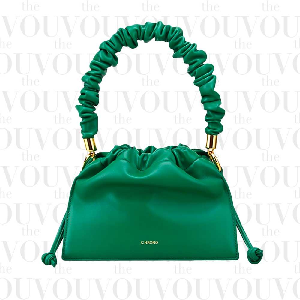 SINBONO Luna vegan leather Bucket bag
