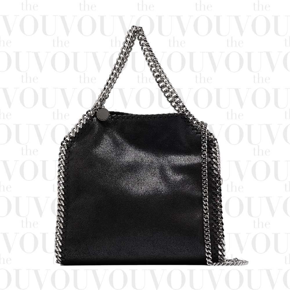 STELLA MCCARTNEY Falabella Mini Tote Bag
