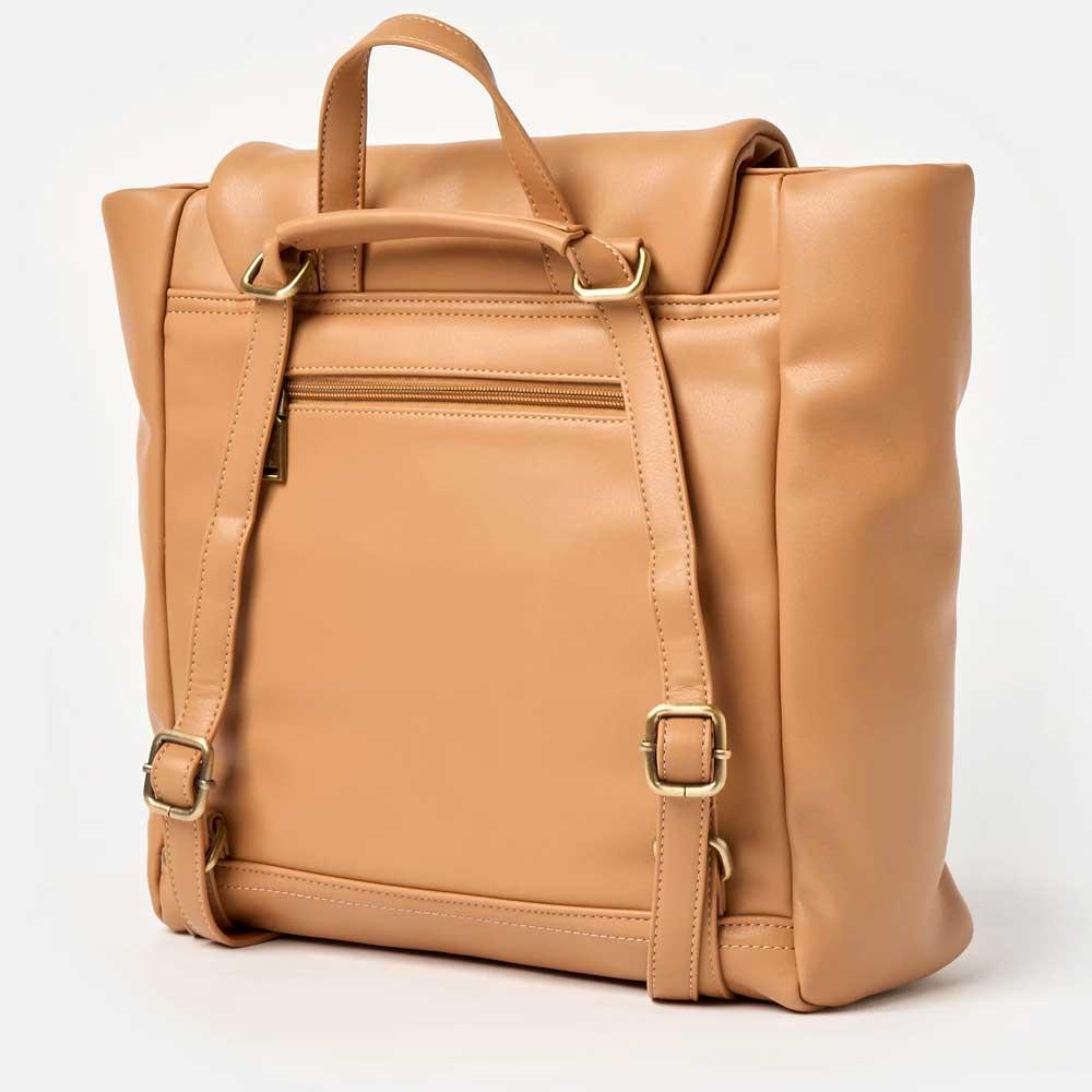 URBAN ORIGINALS Blink Vegan Leather Backpack