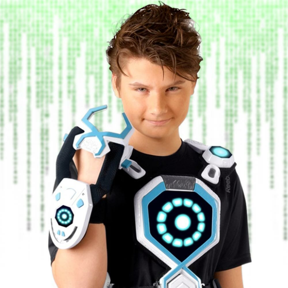 Gaming wearable tech devices