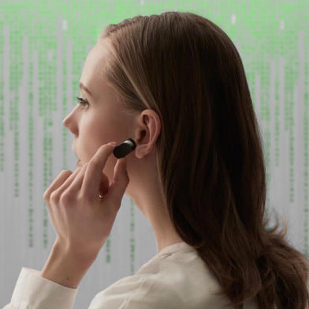 Hearables Wearable Technology