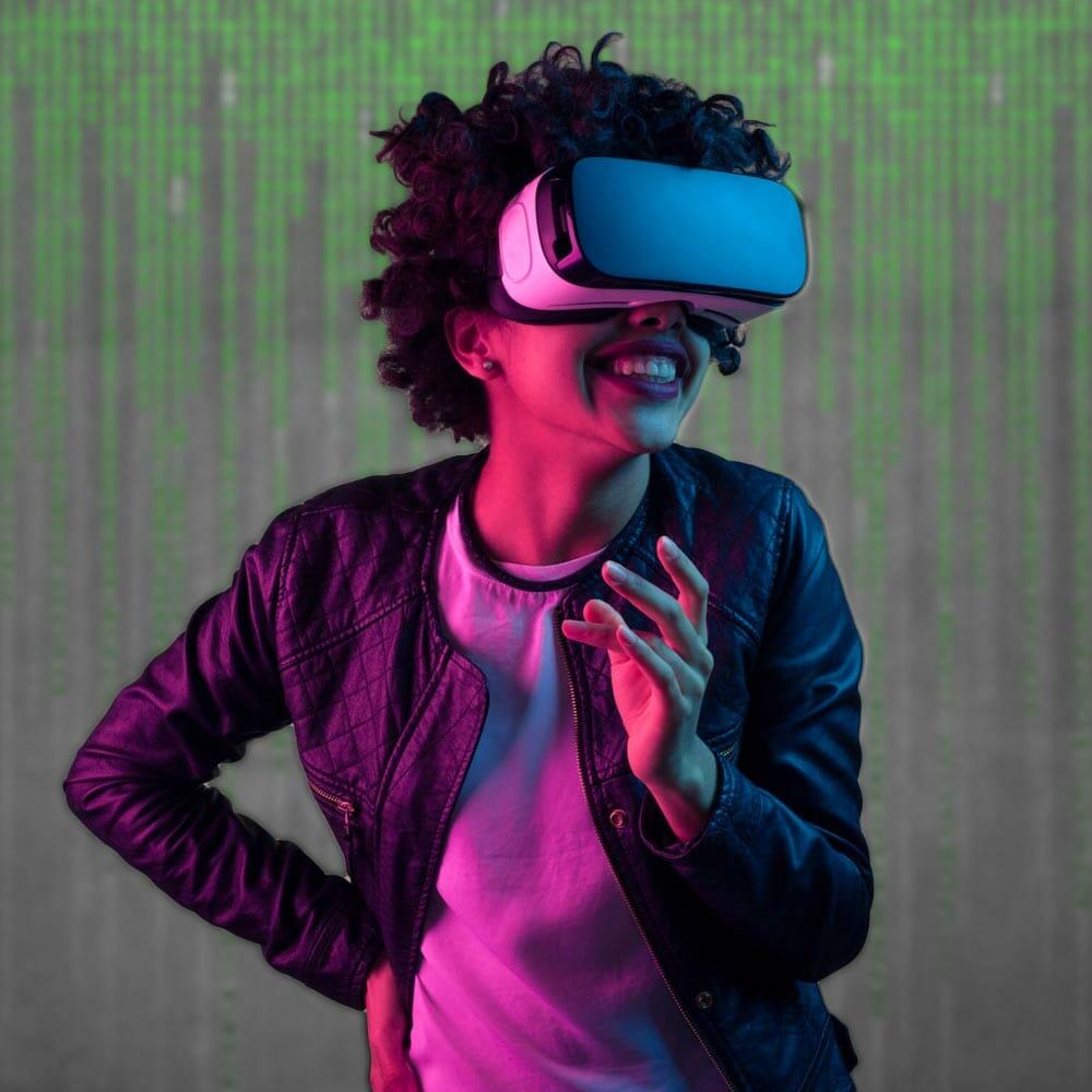 Virtual Reality Wearable Technology