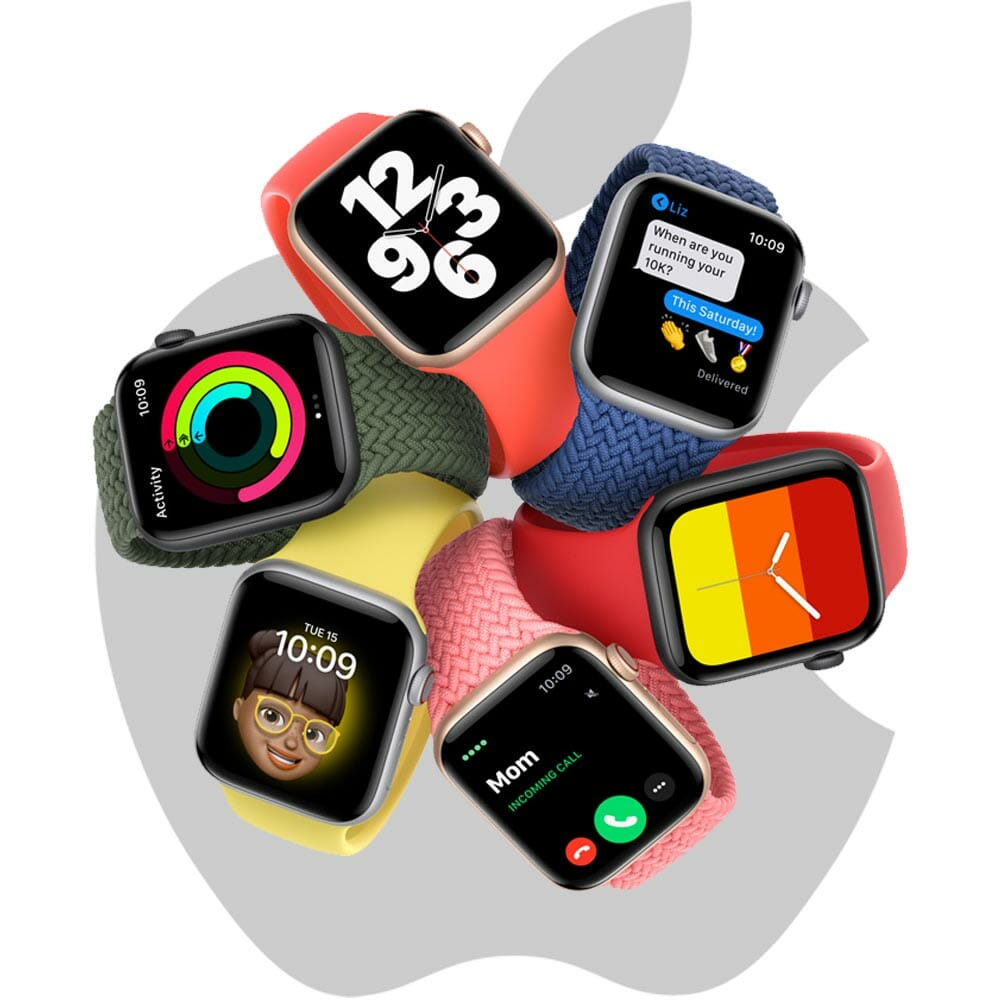 Apple Wearable Devices