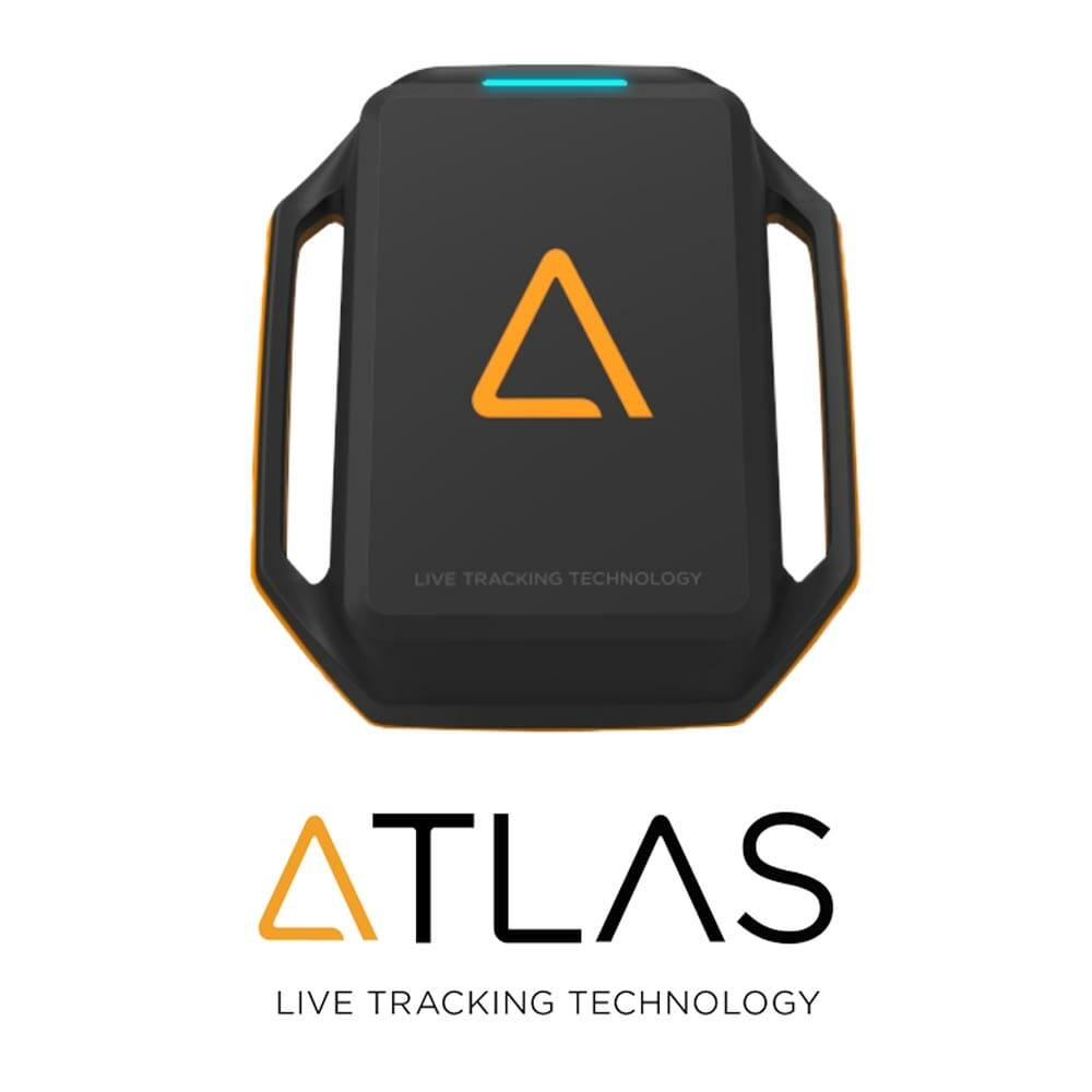 Atlas Tracking Wearable Device
