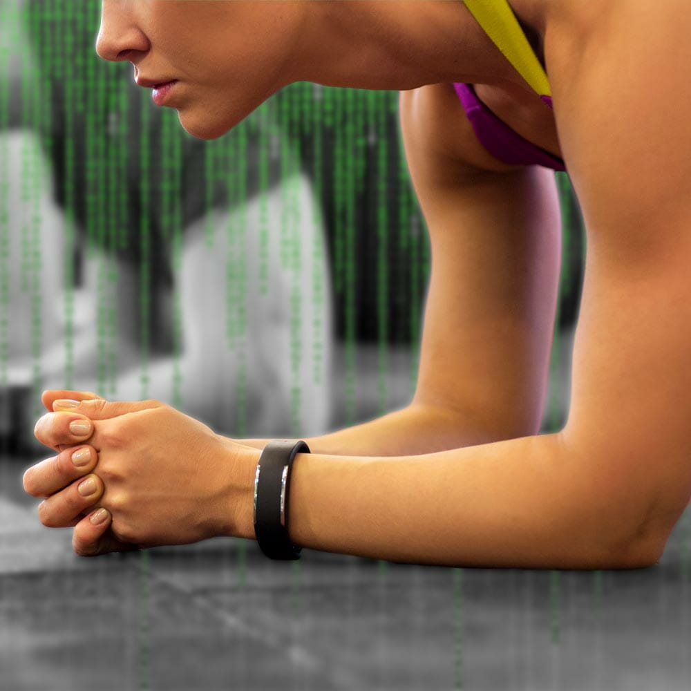 Fitness Trackers wearable technology