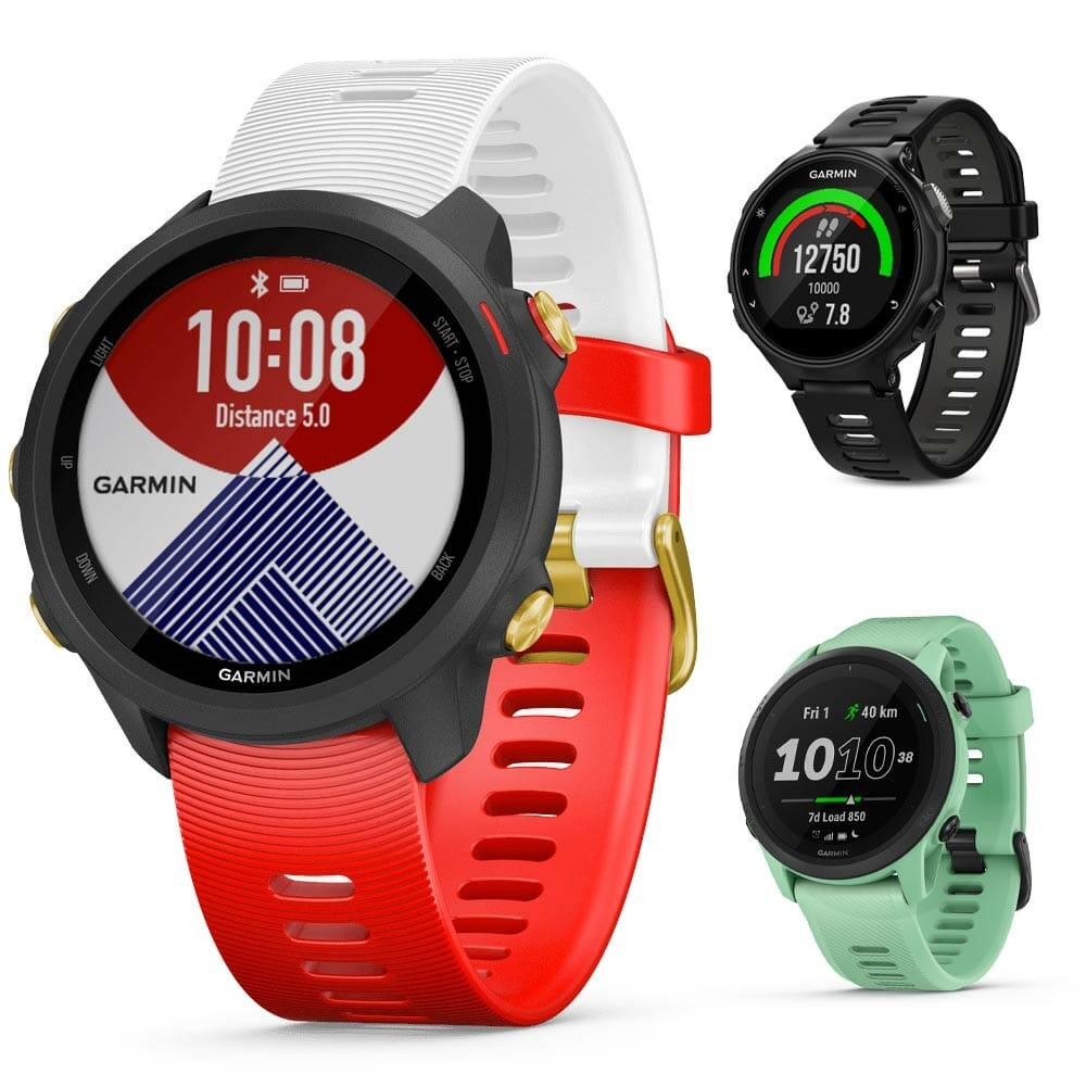 Garmin Sport watches