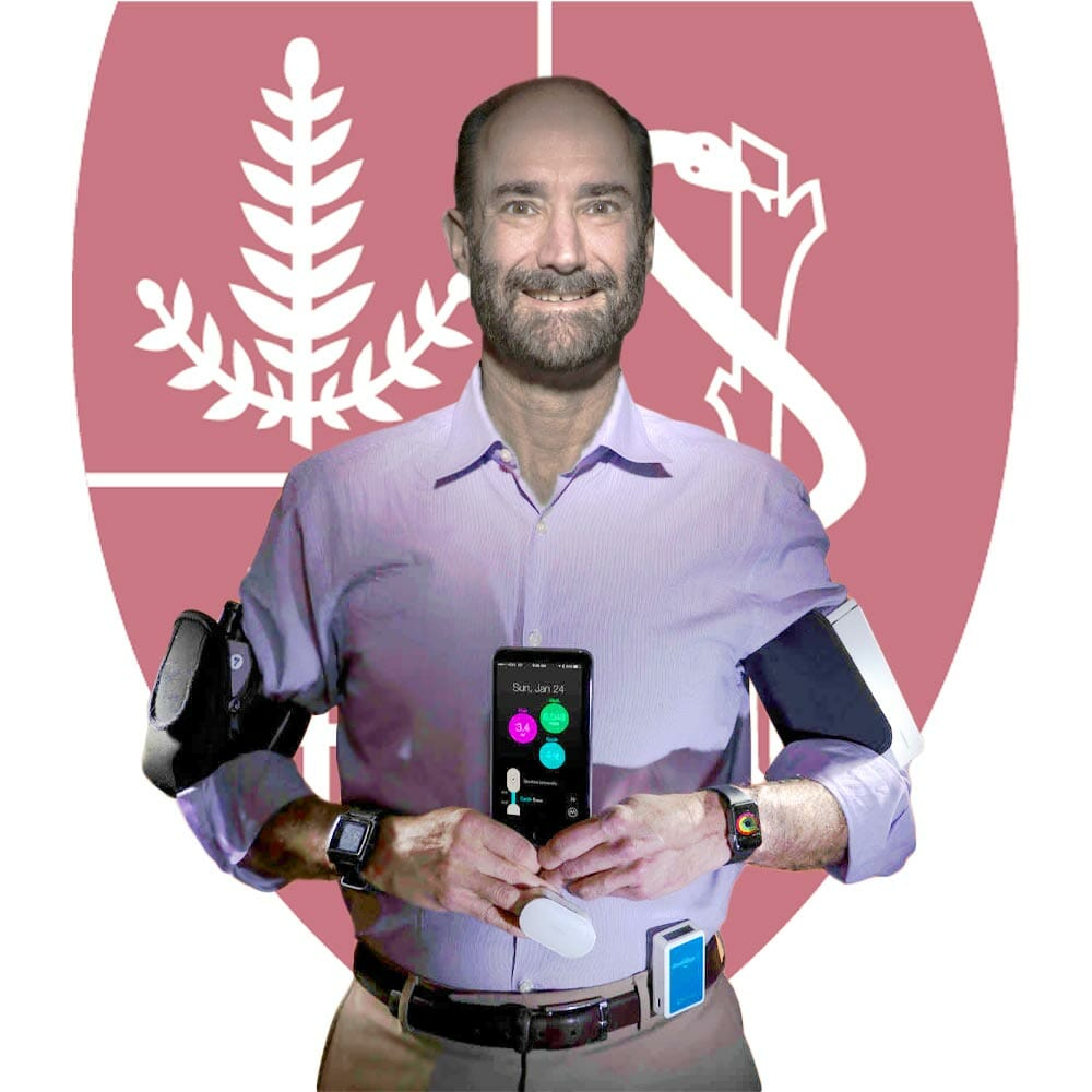 Stanford Biology Wearables