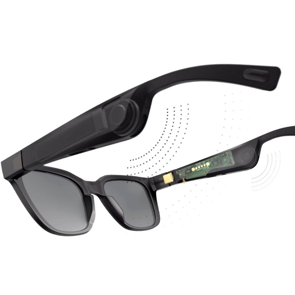Bose headphone glasses