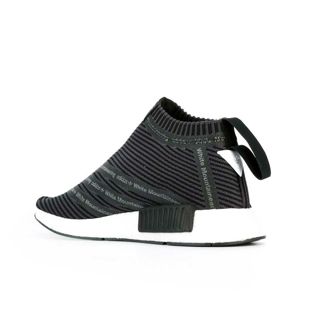 Adidas x White Mountaineering NMD City Sock sneakers