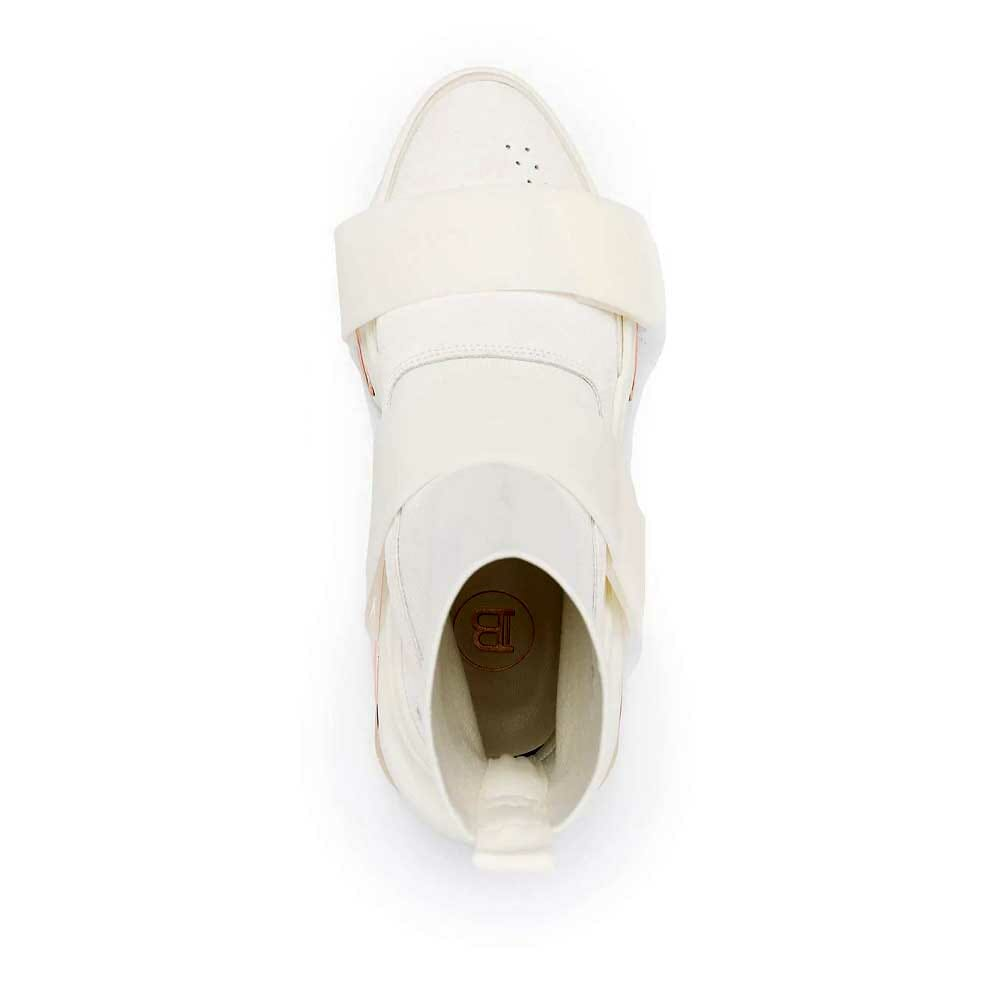 B-Bold high-top sneakers