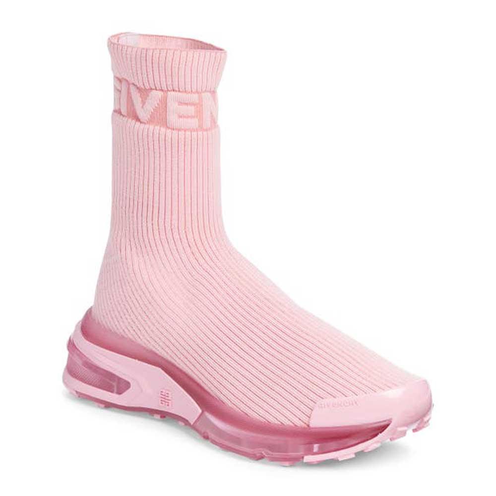 GIVENCHY Logo sock sneaker