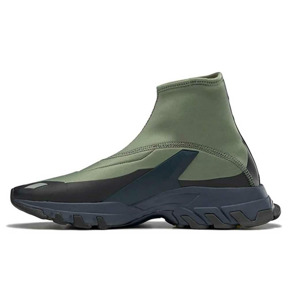 Reebok Dmx Trail Hydrex Marathon Running Sock Sneakers