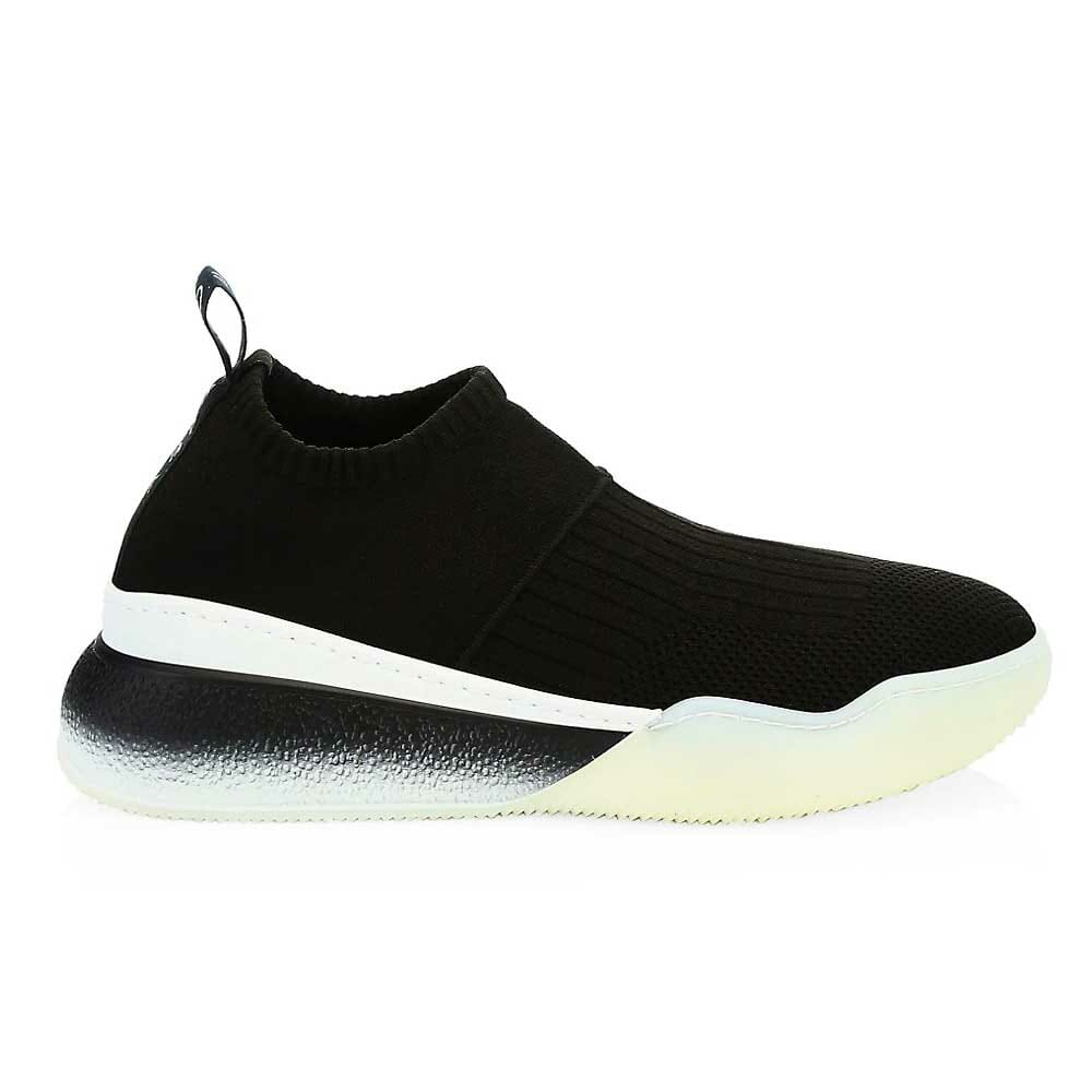 Stella McCartney Loop Sock Sneakers