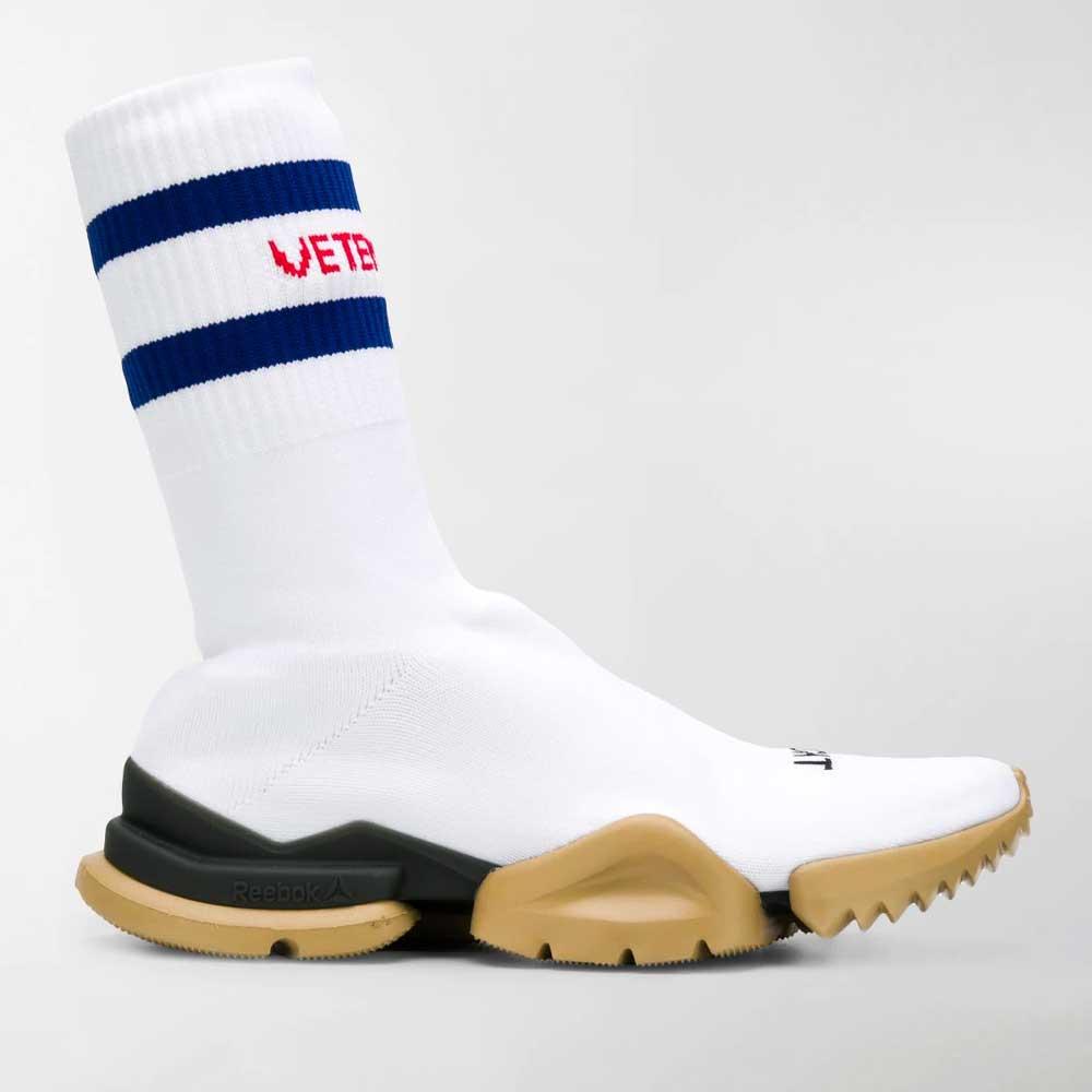 VETEMENTS x Reebok Classic Sock Runner sneakers