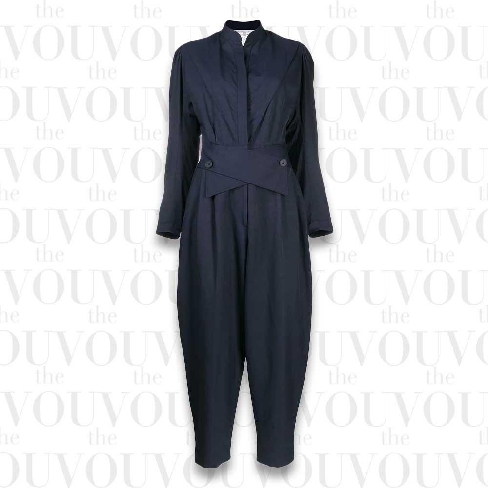 Fashion trends: Stella McCartney Buttoned Panel Boiler Suit