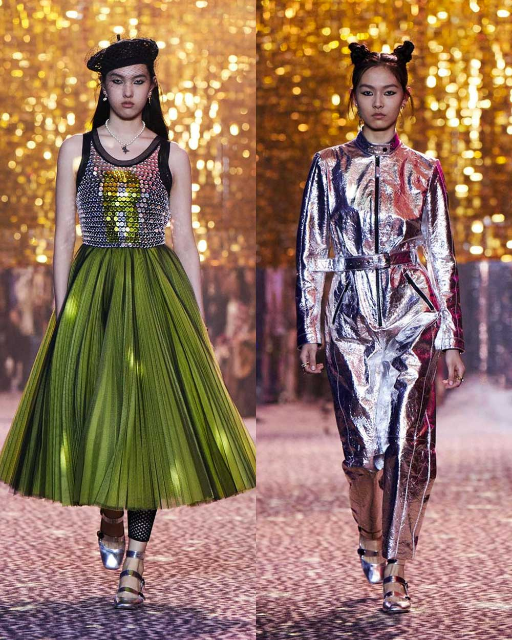 Dior pre-fall 2021 collection