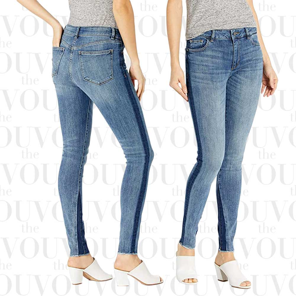 DL1961 Florence Skinny Jeans for women
