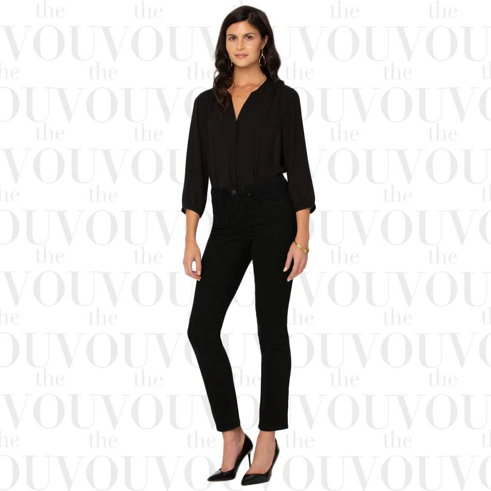 NYDJ Sheri Slim Jeans for women