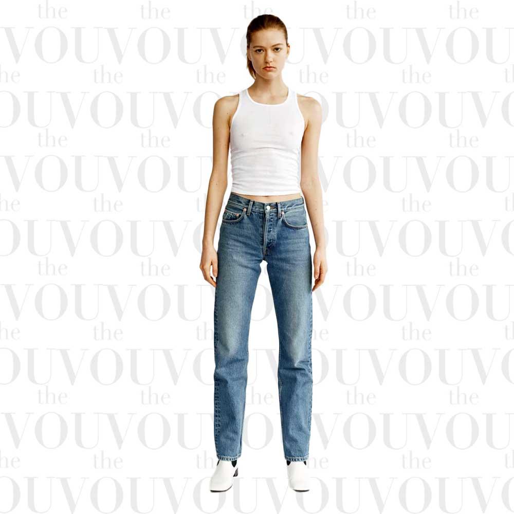 The Feel Studio The Genuine Jeans for women