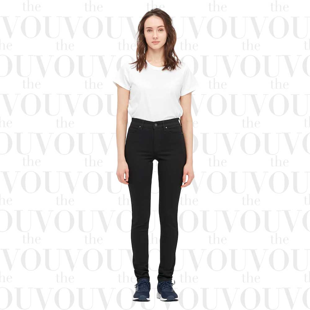 Uniqlo Women's Ultra Stretch Jeans For Women
