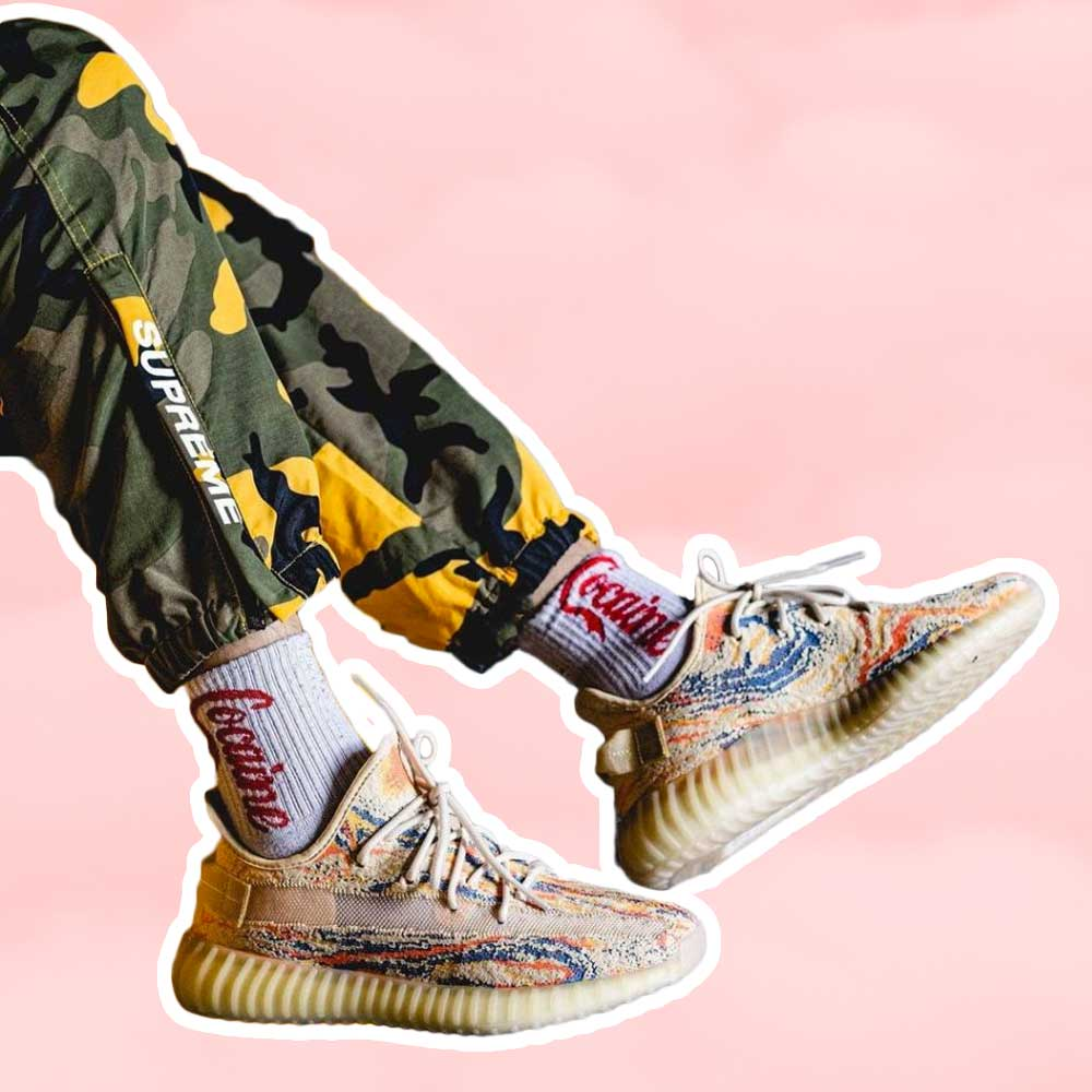 Collab Sneakers