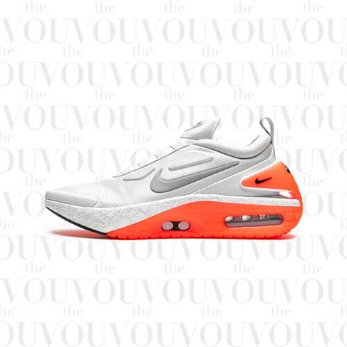 "Adapt Auto Max ""Infared"" Sneakers"