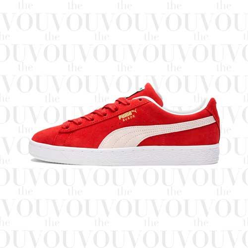 Suede Classic XXI Women's Sneakers