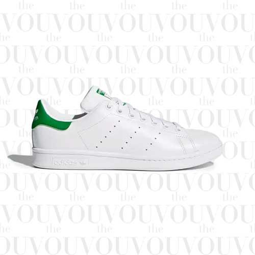 Adidas Originals Vegan Stan Smith Sneakers