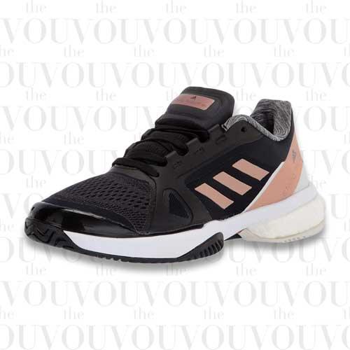 Adidas by Stella McCartney Asmc Barricade Tennis Sneakers