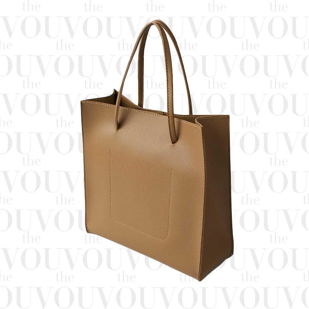 Moenn Marcelline Vegan Tote Bag