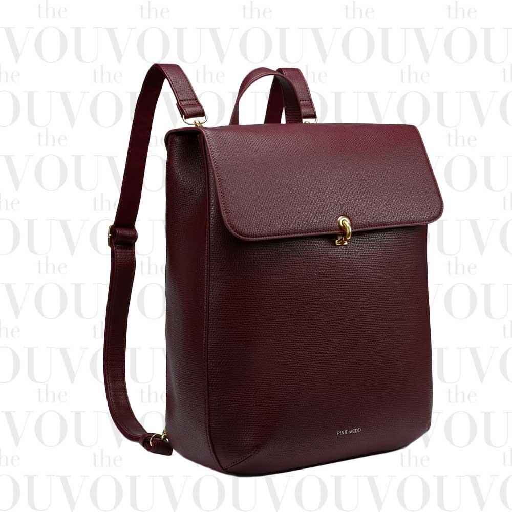 PIXIE MOOD Nyla Vegan Backpack Large